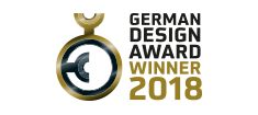German Design Award - Partner von sunzinet